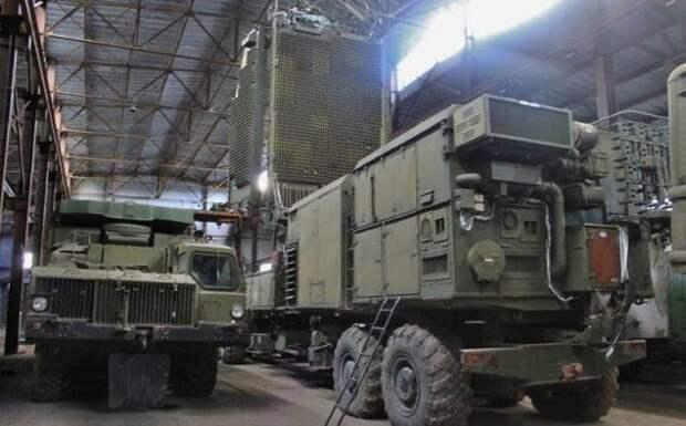Основа наземного сегмента ПВО РФ в 1990-е годы. ЗРС С-300ПТ, С-300ПС и С-300ПМ