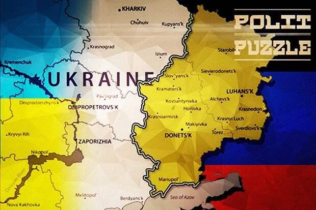 Житель Донецка в эфире канала «НАШ» объяснил, почему Украина «спустила все в унитаз»