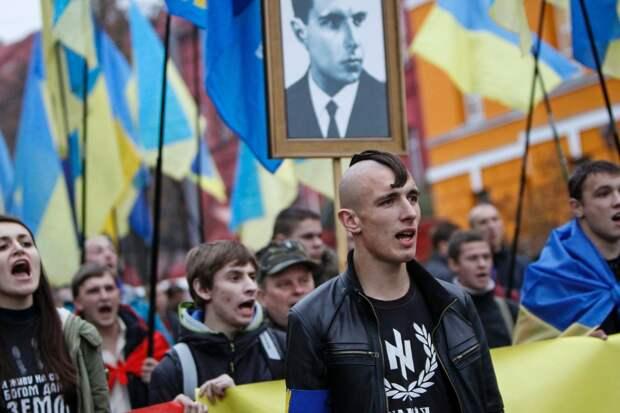 Русские. Русичи. Русы. И украинская политическая идентичность (ВИДЕО)