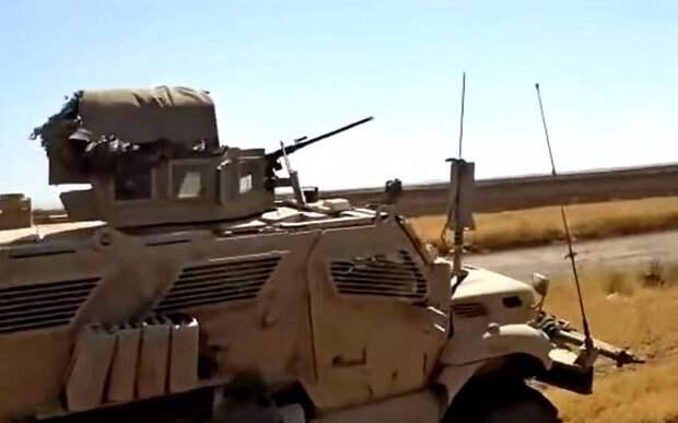 «Почему русским удалось уехать без пулевых дыр?»: читатели Daily Mail об инциденте в Сирии