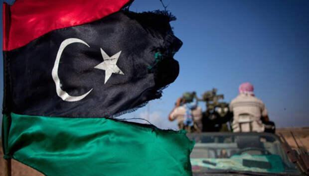 Китай и Алжир присоединятся к борьбе с произволом ПНС Ливии