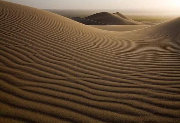 Стонущие пески