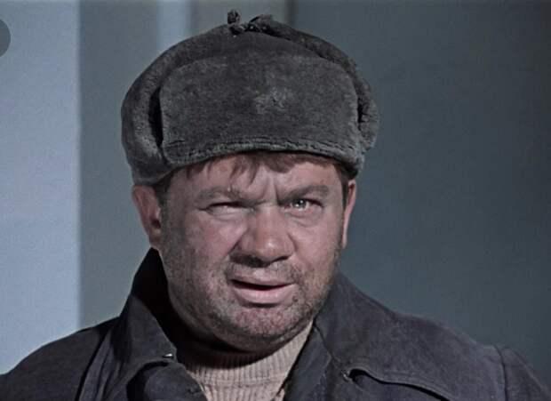 Евгений Леонов: за что в 1984 году могли посадить знаменитого артиста