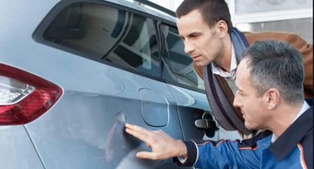 Автоэксперты назвали правила покупки подержанных авто