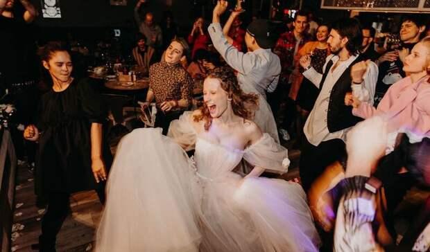 Монеточка еще раз вышла замуж вЕкатеринбурге