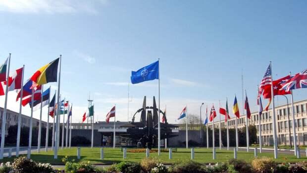 Безпалько рассказал о приближении США к границам России без включения Украины в НАТО