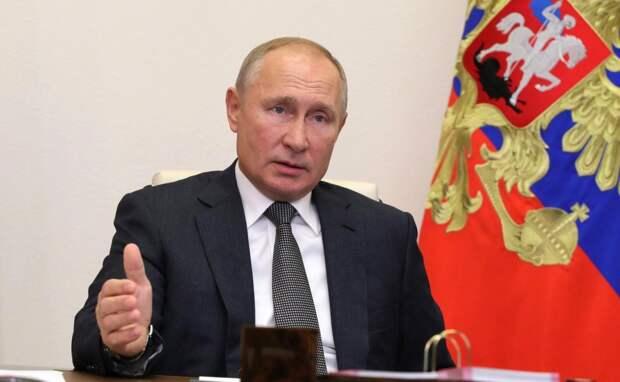 Путин встретится с представителями религиозных конфессий