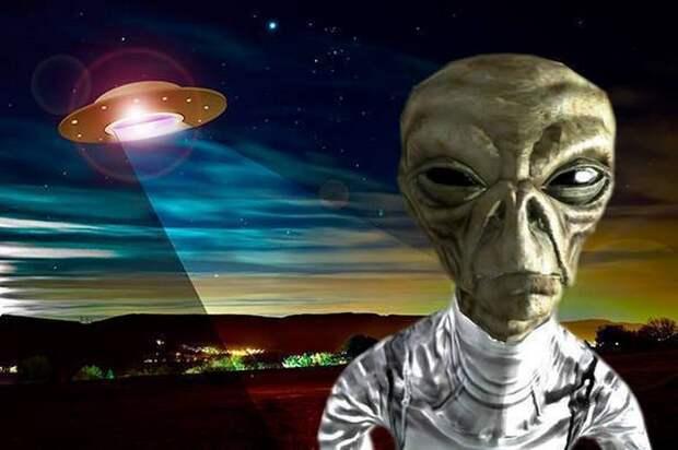 Тайное путешествие к планете Серпо