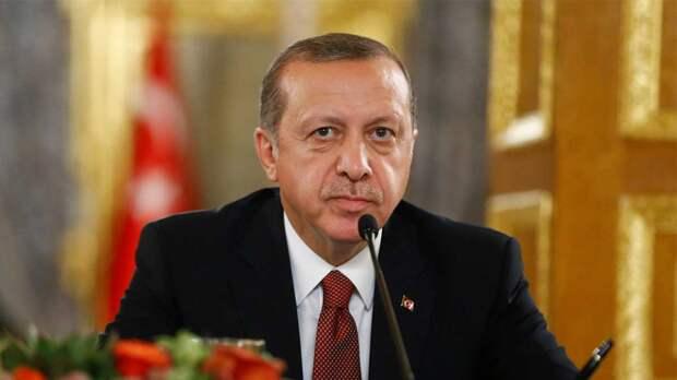 Эрдоган планирует скоро встретиться с Путиным