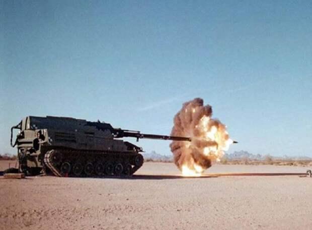 Плохое оружие НАТО: как Запад проваливал некоторые разработки в военной сфере