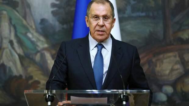 «Маэстро»: Захарова отметила блестящую дипломатию Лаврова на переговорах по Карабаху
