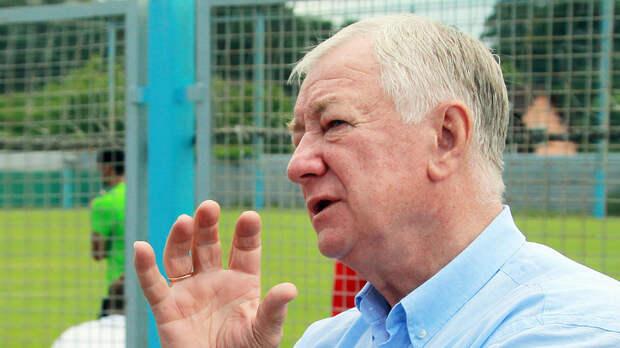 Бывший тренер сборной России поддержал Алаева, назвавшего Россию флагманом мирового футбола