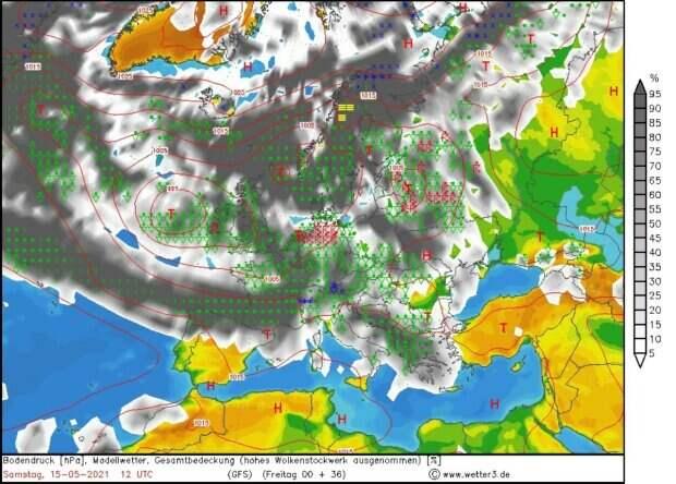Будет почти лето: дожди и грозы сменятся жарой в Украине, названа дата