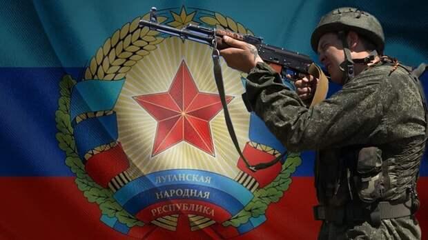 Убийство военнослужащих Армии ЛНР— подробности