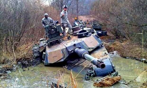 Поляки назвали вооружение стран НАТО «старым барахлом»