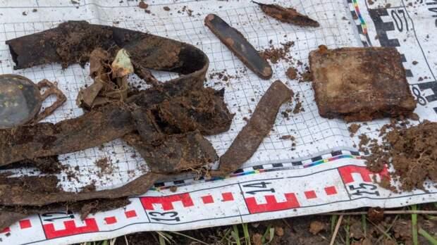 Медные пластины средневековой эпохи обнаружили в индийском храме Малликарджуна