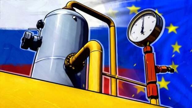 Лосев рассказал о хитрости Европы с выживанием зимой за счет ресурсов России