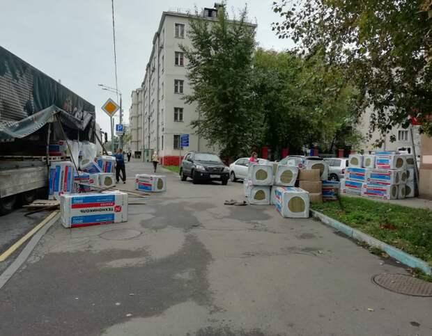Роспотребнадзор приостановил работу магазина на 1-й Дубровской улице