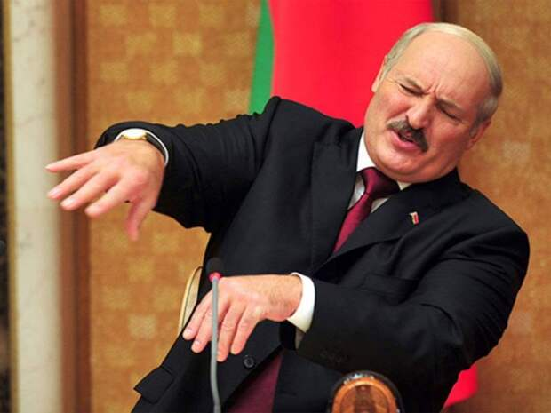 Судьба «партизана» Протасевича