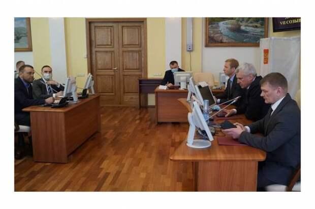 Нам важно, что губернатор заинтересован в благоустройстве Магадана – Сергей Смирнов