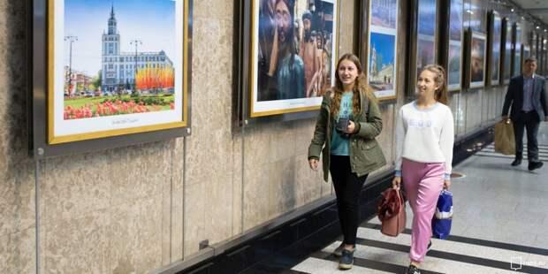 Фотовыставку в режиме онлайн откроют на базе культурного центра на 3-й Северной линии