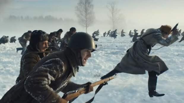 Фильм «Ржев» возглавил топ-5 любимых военных кинолент жителей Забайкалья