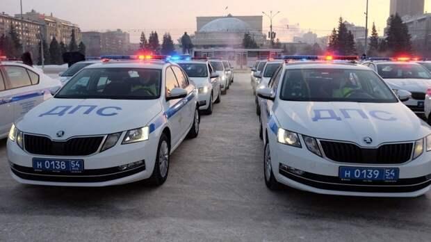 В Татарстане во время ДТП из катафалка выпал гроб
