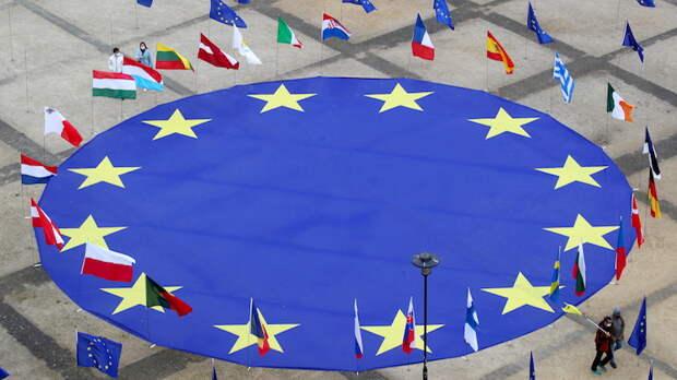 Германия продолжит «вытеснять Польшу из ЕС»