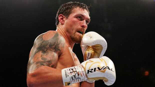 Лучший боксер Украины продолжит покорять супертяжелый вес. Прогноз на бой Усик — Чисора