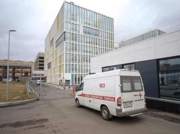 Жена умершего от коронавируса 34-летнего москвича рассказала о странностях болезни
