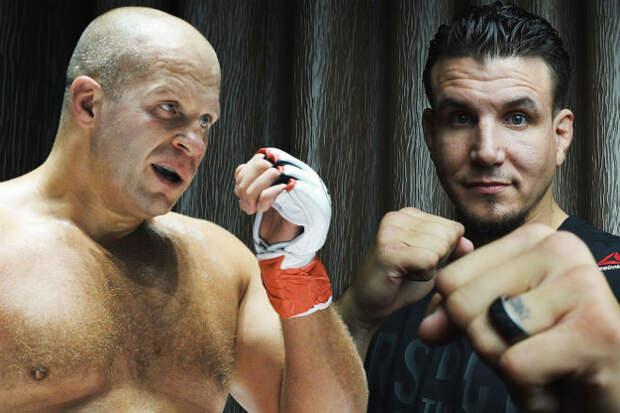 Грязные победы в ММА: видео с ринга
