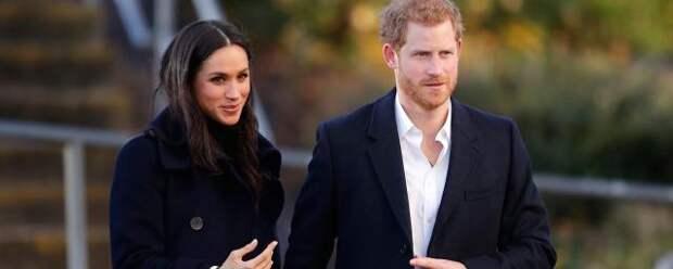 Меган Маркл и принц Гарри могут назвать дочь в честь одного из родственников