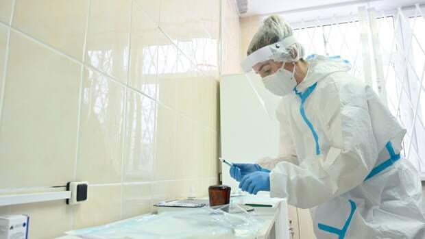 Центр Чумакова доказал эффективность прививки от полиомиелита при COVID-19