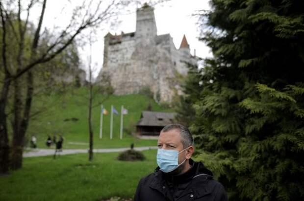 Румыния сообщила о достижении коллективного иммунитета к коронавирусу