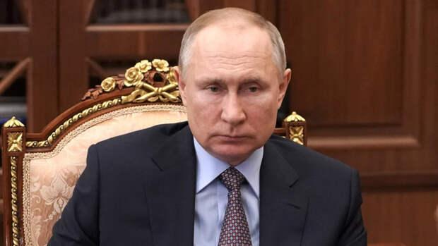 Путин поздравил с Днем Победы единственную в КНДР женщину-ветерана ВОВ