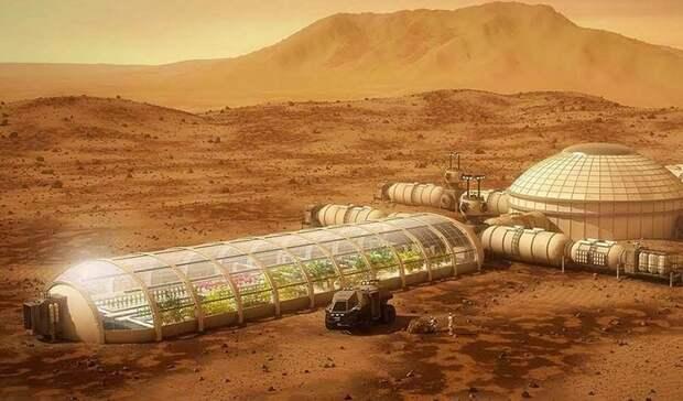 Еще одно подтверждение, что с Марсом не все так просто