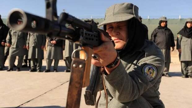 Фильм RT о женщинах-полицейских в Афганистане получил премию Human Rights Press Awards