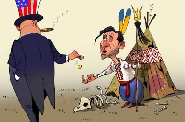 Украина на обочине: США и Россия договорились договариваться не о ней