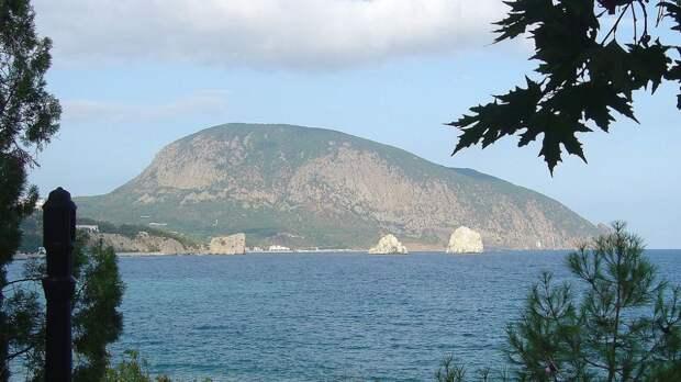 Крым на майские праздники побил рекорд по числу туристов за весь постсоветский период