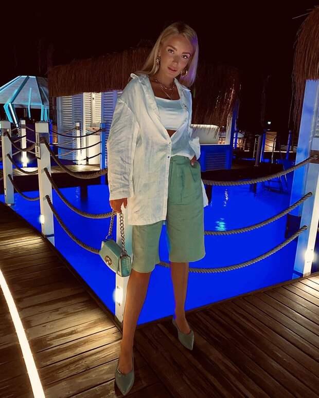 Модные шорты женские 2021 — практичный выбор современных дам (+27 фото)