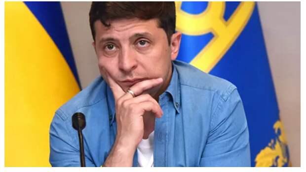 Глава офиса Зеленского признал, что президент Украины устал