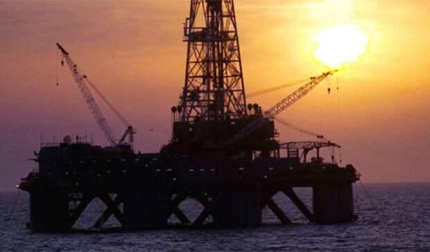 Туркмения надеется поставлять вЕвропу газ сместорождения Достлуг наКаспии