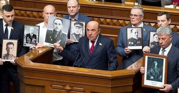 «В стране беда»: депутат Рады обратился к украинцам перед Днём Победы