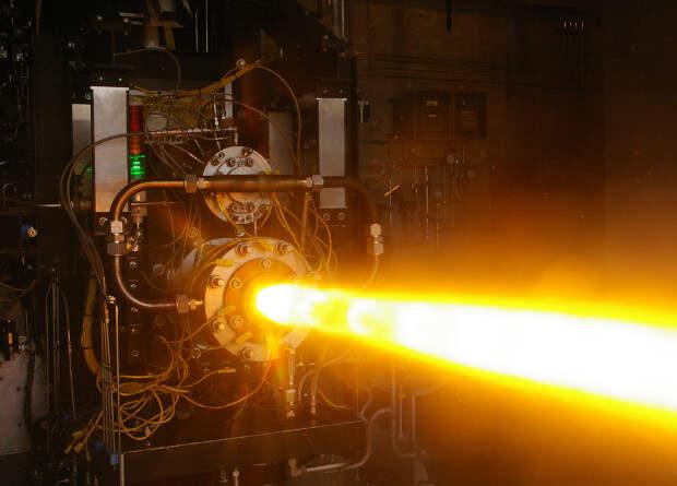 Американский тактический гиперзвуковой планер получит дальность до 1600 километров