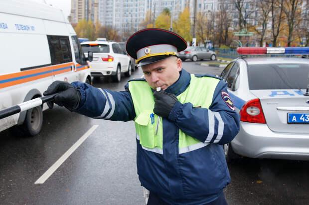 Водителей предупредили о самом нежелательном дне вождения автомобиля