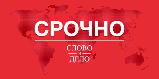 Посольство России направило Киеву ноту протеста из-за антироссийской акции