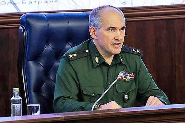 Генштаб России: ВВС США нанесли удар по школе для девочек в Мосуле