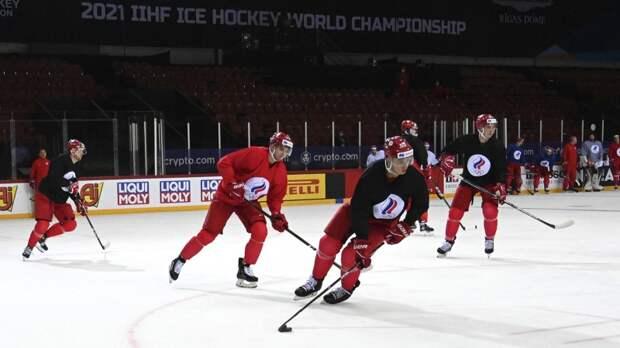 Словаки обвинили хоккеистов сборной России в поджоге отеля перед ЧМ-2021