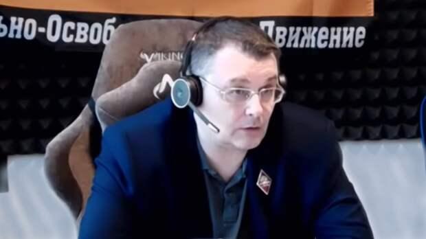 Фёдоров Евгений Алексеевич