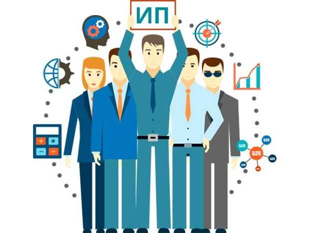 Список регионов с активным развитием малого бизнеса